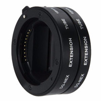 Extention Tube For Sony E-Mount Mirrorles A-5000 / A-5100 / A-6000