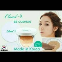 Harga Cloud X Bb Cushion Hargano.com