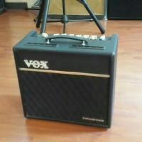 Amply Gitar VOX VT40+
