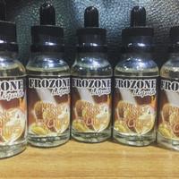 Frozone Durian liquid 0mg