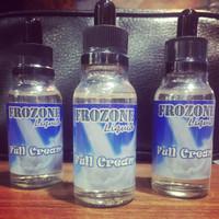 Frozone Full cream Liquid