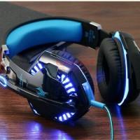Harga headset gaming kotion each g2000 headphone   Hargalu.com