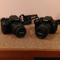 Camera Canon EOS 700D