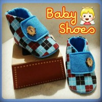 K-8 Baby Shoes