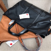 Zara Basic Black & Brown