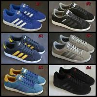 Sepatu Pria Adidas Neo Derby