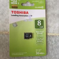 memori card toshiba 8 gb class 10