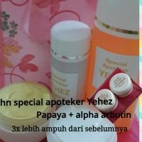 paket krim / cream hn special apoteker yehez 30gr