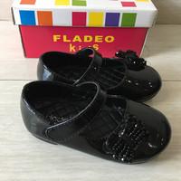 Sepatu anak perempuan Merk : Fladeo