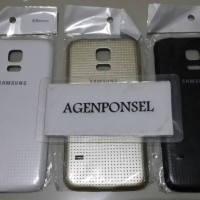 Backdoor Samsung S5 Mini Tutup Belakang Baterai Samsung S5 Mini