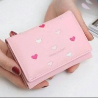 DM714 dompet import / dompet korea / wallet.