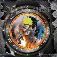 harga Jam Tangan Custom Naruto Gf Gokil Tokopedia.com
