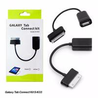 OTG Kabel Usb Tab / Kabel Otg For Samsung Galaxy Tab Good Quality