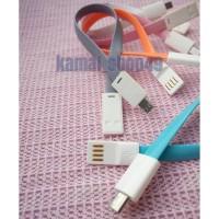 Kabel Magnet Micro USB 20 Cm