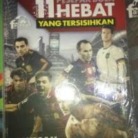 obral Buku Tema Sepak Bola
