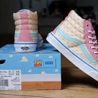 Sepatu Vans Skate SK8 Toy Story