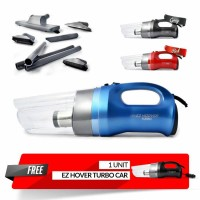 Ez Hoover Turbo Original Jaco / Vacuum Cleaner Vacum / Penyedot Debu