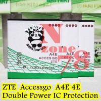 BATERAI ZTE ACCESSGO ACCESS GO A4E 4E DOUBLE POWER PROTECTION
