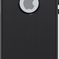 OtterBox Case Commuter Series for iPhone 5/5s Black