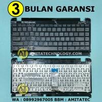 Keyboard Laptop ORIGINAL Asus Eee PC 1215 (Full Frame/Case)