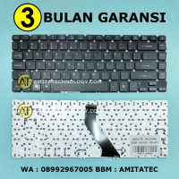 Keyboard Laptop ORIGINAL Acer Aspire V5-431, V5-431G, V5-471, V5-471G