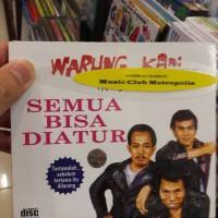 CD WARKOP DKI (DONO KASINO INDRO) SEMUA BISA DIATUR