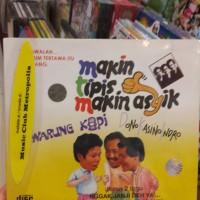 CD WARKOP DKI (DONO KASINO INDRO) MAKIN TIPIS MAKIN ASYIK