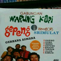 CD WARKOP DKI (DONO KASINO INDRO) GERHANA ASMARA