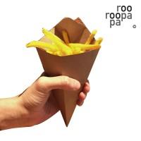 Chips Holder Kecil / Kantong Makanan / Bazaar / Wadah Makanaan / UMKM