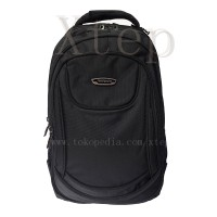 harga Real Polo Tas Ransel Kasual 6365 Black + Free Bag Cover Tokopedia.com