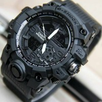 Jual Jam Tangan New G-Shock GG1000A Full Black Murah