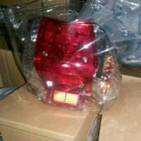 lampu belakang supra x 125 th 2006-2011