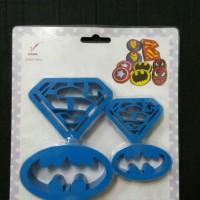 Cookies Cutter Batman