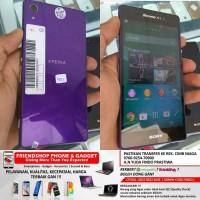 Sony Xperia Z2 4G LTE Docomo Secondhand