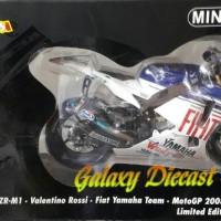 harga Diecast Motogp Minichamps Valentino Rossi 2008 Tokopedia.com