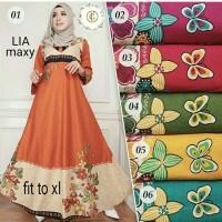 dress butterfly maxi/dress katun/dress cantik/gaun pesta