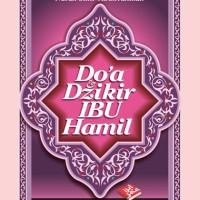 Buku Saku Doa & Dzikir Untuk Ibu Hamil