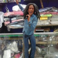 Neca Bob Marley