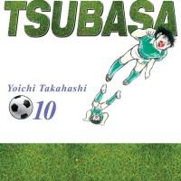 Captain Tsubasa (Premium) 10