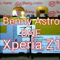 Baterai, Sony Xperia Z1, C6902, C6903, Docomo