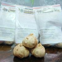Jual Black Garlic - Bawang Hitam Herbal - Bawang Hitam Ajaib - 250 gram Murah