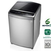 Mesin Cuci Top Loading LG Kapasitas 17kg WF-SA17HD6