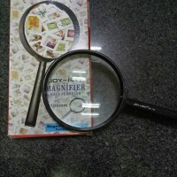Kaca pembesar/magnifier/lup 3x JOYart MF100