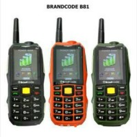 HP BRANDCODE B-81 / B 81 / B81 DUAL GSM POWERBANK 10.000 MAh