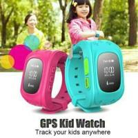 JAM TANGAN ANAK GPS / SMARTWATCH / CERMIN SOUVENIR ULANG TAHUN TAS