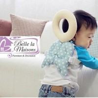 BABY HEAD PROTECTOR / PELINDUNG KEPALA BAYI