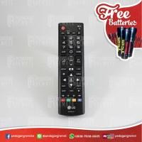 Jual Remot/Remote TV LG LCD-LED Original AKB74475418 Murah
