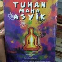 Tuhan Maha Asyik - Sujiwo Tejo