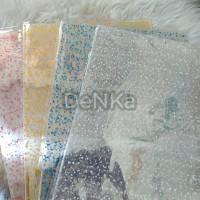 20x45 Plastik Goodie Bag | Tas Ultah | Kantong Souvenir Paling Murah