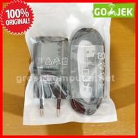 Jual Charger LG G2 G3 Original 100% - Black Murah